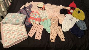 Baby Bundle for Sale in Damascus, OR