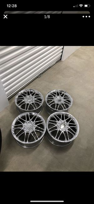 5x114.3 16x7 Enkeis for Sale in National City, CA