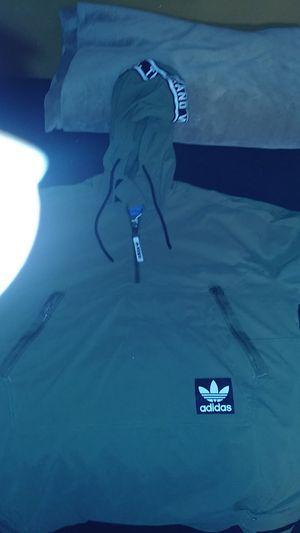 Adidas Adidas hoodie jacket for Sale in Miami Gardens, FL