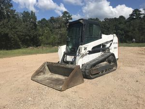 2015 Bobcat T550 skid steer for Sale in Cleveland, TX