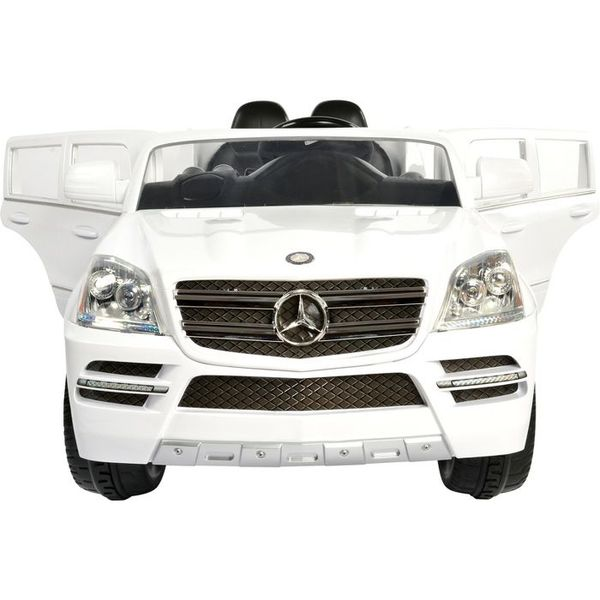 NEW - 6V Mercedes Benz GL450 SUV Ride-on