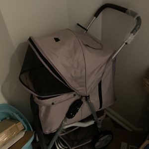 Pet stroller for Sale in Coram, NY