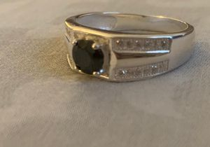 Real 925 sterling silver men's ring size 11 for Sale in Moreno Valley, CA