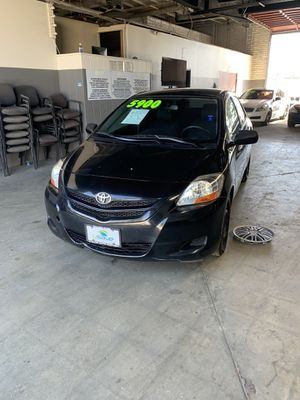 2008 Toyota Yaris-$1800 Downpayment for Sale in Garden Grove, CA