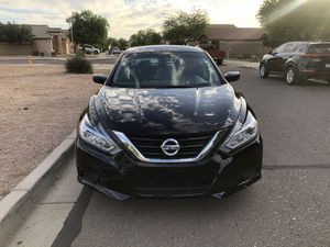 2016 Nissan Altima S for Sale in Phoenix, AZ