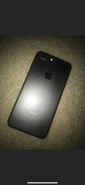iPhone 7+ for Sale in Vienna, MO
