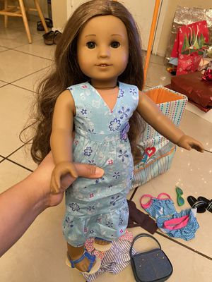 Kanani American girl doll for Sale in Dallas, TX