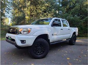 2015 Toyota Tacoma for Sale in Bremerton, WA