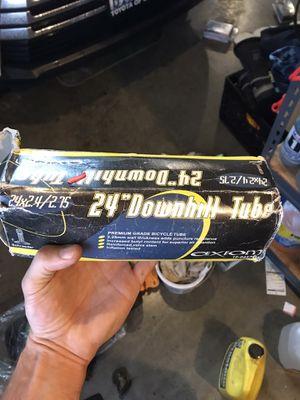 """24"""" Downhill bike tube for Sale in Mercer Island, WA"""