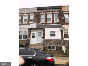 House for sale for Sale in Philadelphia, PA