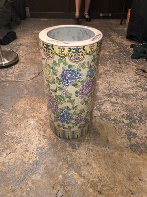 Plant pot or umbrella stand for Sale in North Brunswick Township, NJ
