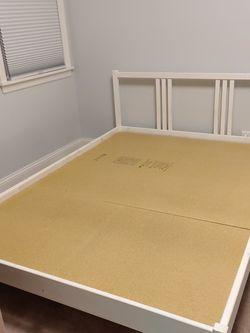 Bed Frame for Sale in Cedar Grove,  NJ