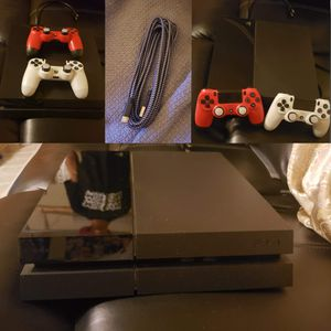 Playstation 4 PS4 for Sale in Stockton, CA