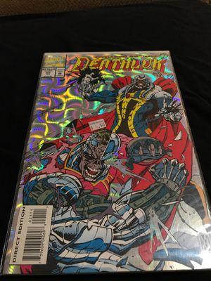 Deathlok comic for Sale in Clarksburg, WV