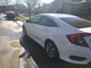 18 Honda Civic for Sale in Tulsa, OK