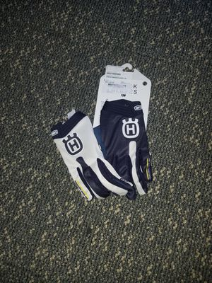 Motocross Gloves Husky for Sale in Anaheim, CA