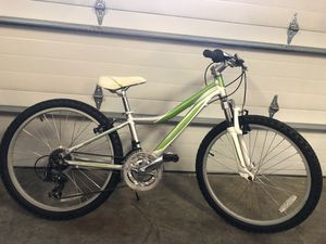 """Mountain Bike, Kid's 24"""" for Sale in Chevy Chase, MD"""