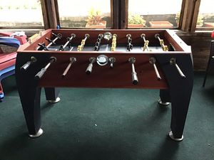 Football Table for Sale in Brandon, FL