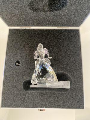 Swarovski Disney Cinderella crystal NEW IN BOX for Sale in Poway, CA