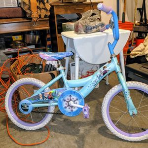 Disney Princess Bicycle New Condition for Sale in Salem, NH