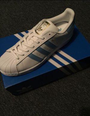 Adidas superstar shelltops brand new for Sale in Hamilton Township, NJ