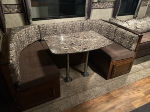Keystone Passport RV Furniture for Sale Hardly used for Sale in Anaheim, CA