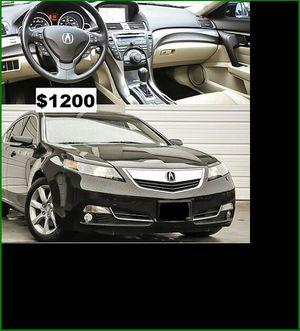 ֆ12OO Acura TL for Sale in Newark, NJ