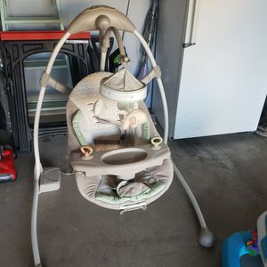 Ingenuity Infant Swing for Sale in Vancouver, WA