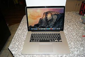 """MacBook Pro 15"""" i7 Quad-core Fully Loaded 4 Music Recording/Film/Editing Videos and more!! One Stop Shop Mac. for Sale in Paramount, CA"""