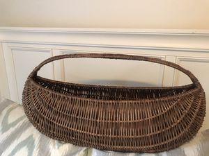 Decorative Storage Basket for Sale in Seattle, WA