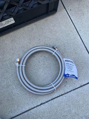 "1/4"" ice maker hose Mightyflex 84"" for Sale in Oceanside, CA"