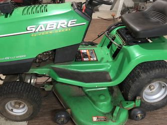 RIDING LAWN MOWER for Sale in Monroe,  GA