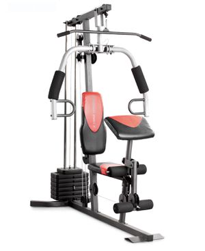 Weider 2980 Home Gym with 214 Lbs. of Resistance for Sale in Austin, TX