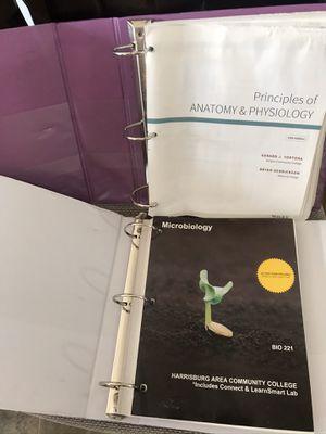 Micro/A&P Book for Sale in Bainbridge, PA