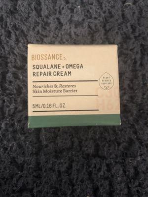 Biossance: Squalane & Omega Repair Cream for Sale in West Hartford, CT