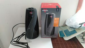 Vornado small room tower heater New!! for Sale in Queens, NY