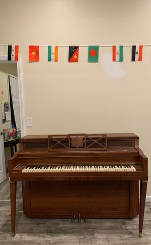 Everett Piano for Sale in Johnson City, NY