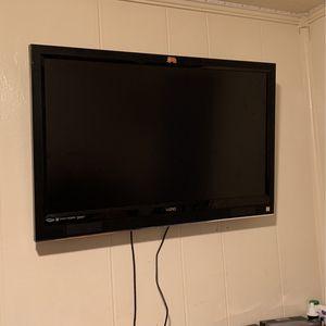 43 Inch Tv Vizio for Sale in Granite Falls, WA