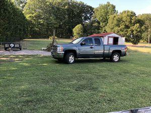 Chevrolet Silverado Z71 4X4 truck for Sale in Salem, VA