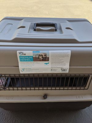 You and me premium kennel size Small. for Sale in Ontario, CA