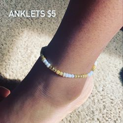 Anklets for Sale in Raleigh,  NC