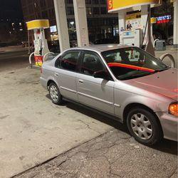 2000 Honda Civic for Sale in Dearborn,  MI
