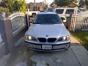BMW 325i 2004 for Sale in Norwalk, CA