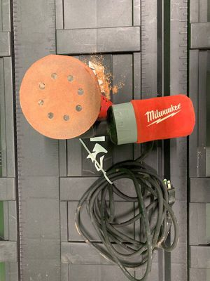 Random-Orbit Sander. 🔌Able To test. for Sale in Queens, NY