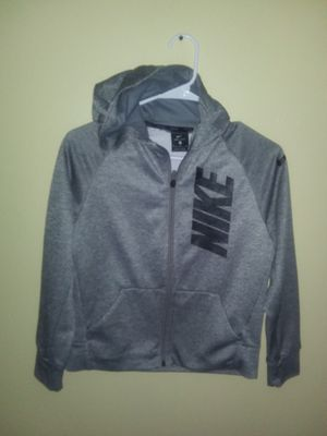 Boy's Nike Hoodie (Size 10/12) for Sale in Starkville, MS