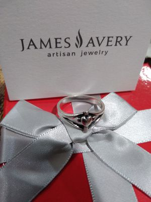 James Avery rings size 8 for Sale in Houston, TX