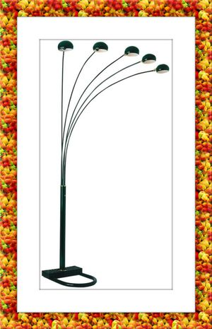 5 Arc spider lamp brand new for Sale in Gambrills, MD
