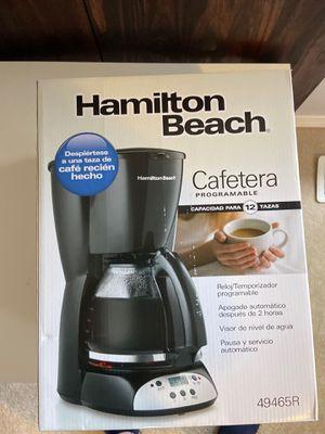 Hamilton Beach coffee maker for Sale in Saint Charles, MO