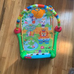 Baby Musical Kicking Toy for Sale in Baltimore,  MD
