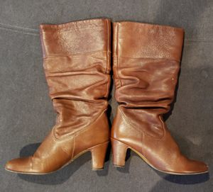 ALDO slouch tan boots for Sale in Bothell, WA
